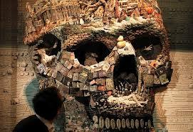 museum piece: ubiCabs