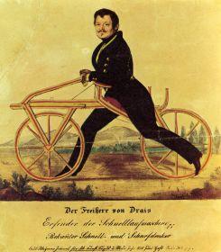 laufmaschine-bicycle